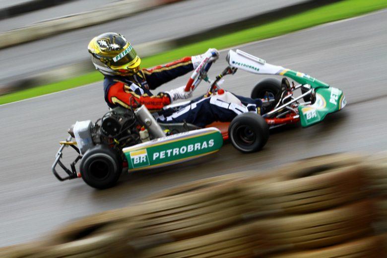 18ª Seletiva Petrobras terá 1ª neste sábado, no RBC Racing