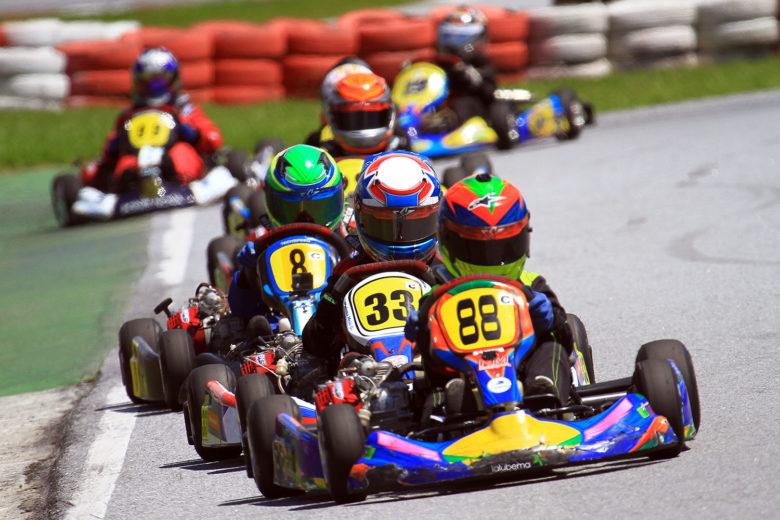 RBC Racing volta a receber o Mineiro de Kart