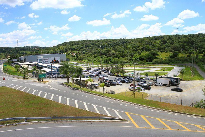 Em sábado de muito sol Mineiro de Kart teve segunda rodada
