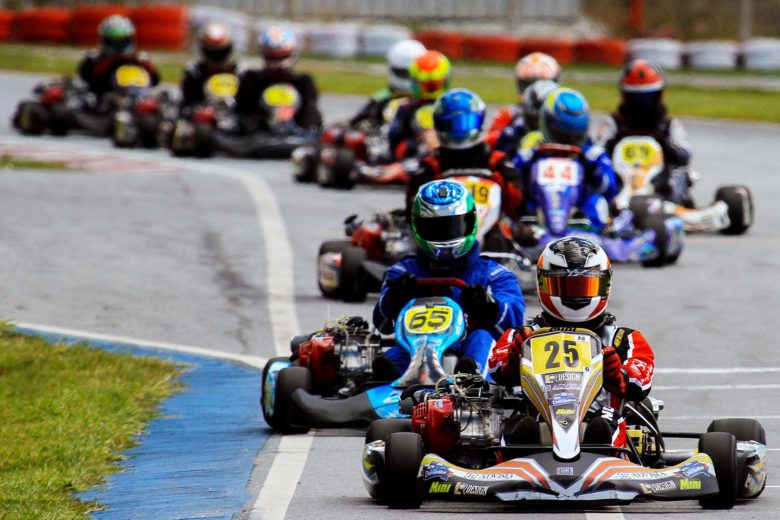 Mineiro de Kart terá Final neste sábado
