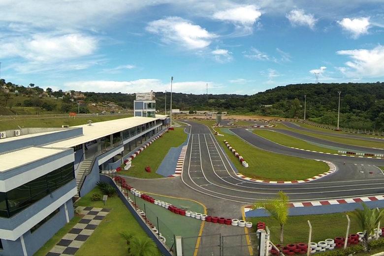 Taça Minas Gerais de Kart movimentará o RBC Racing no segundo semestre