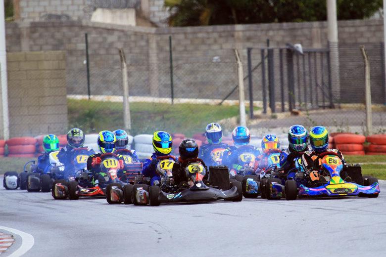 Taça Minas de Kart deverá ter recorde de participantes