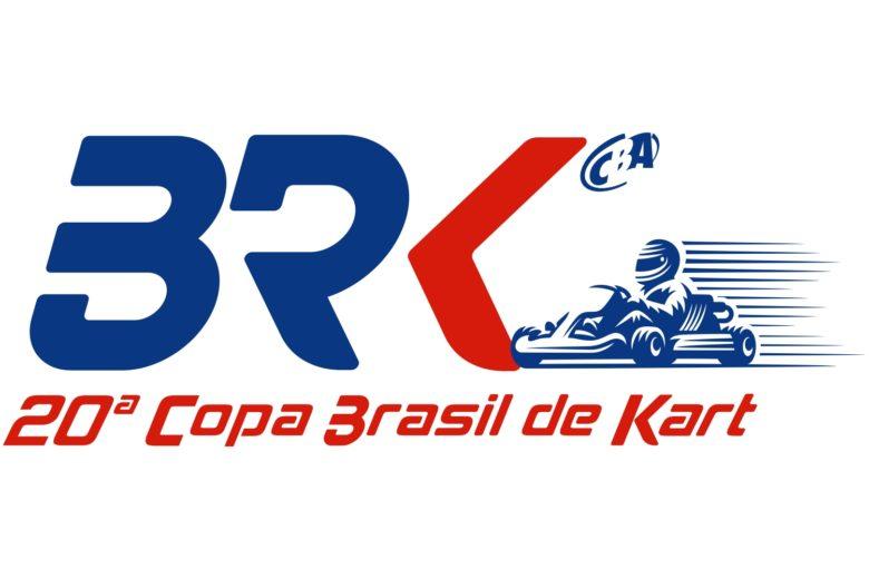 Estão abertas as inscrições para a 20ª Copa Brasil de Kart