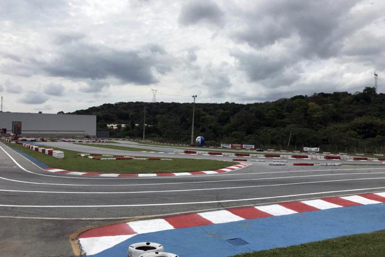 Copa Brasil de Kart | Troféu Globo divulga nova lista de inscritos