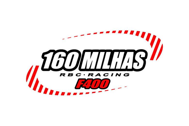 160 Milhas RBC Racing F400