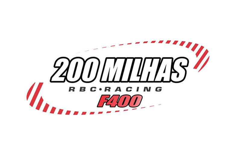 200 Milhas RBC Racing F400