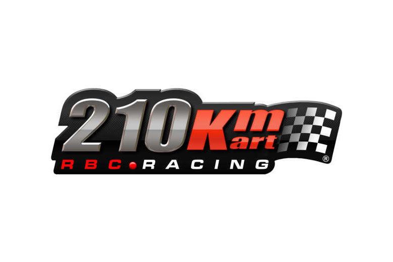 210 Km de Kart