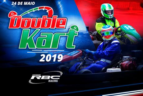 II Double Kart
