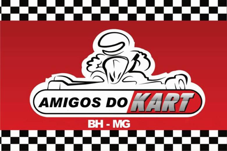 Amigos do Kart