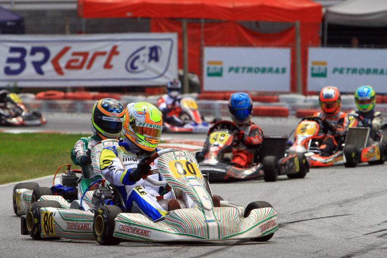 Taça Minas de Kart chega à sua grande decisão