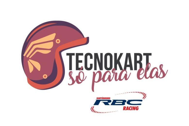 Campeonato Tecnokart Só Para Elas RBC
