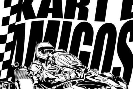 Campeonato Kart e Amigos
