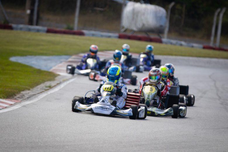 Mineiro de Kart foi encerrado com mais de 80 classificados