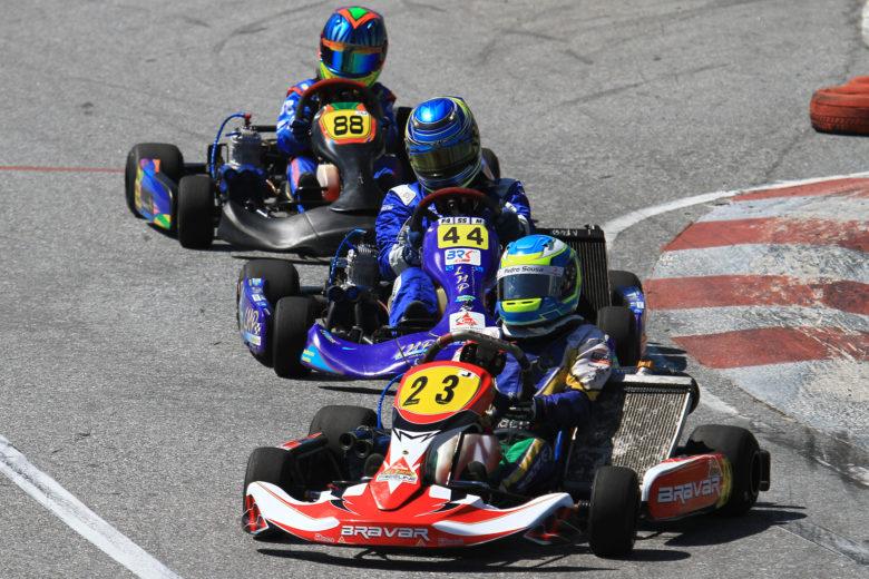 Taça Minas de Kart chega ao fim neste sábado