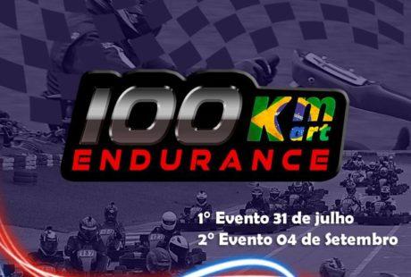 Endurance 100 KM Super Kart
